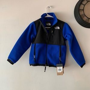 The north face youth junior
